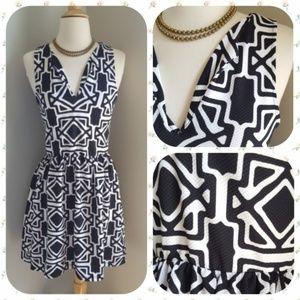 Modcloth Bellingham Dress